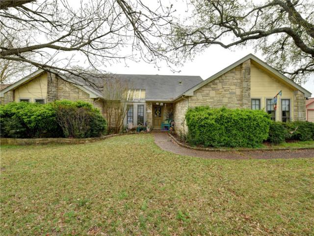 311 Towhee Dr, Buda, TX 78610 (#7884178) :: Watters International
