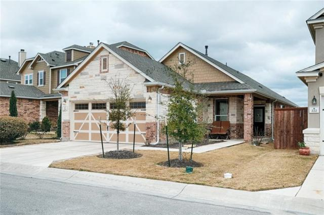 226 Danish Dr, Hutto, TX 78634 (#7888843) :: 12 Points Group