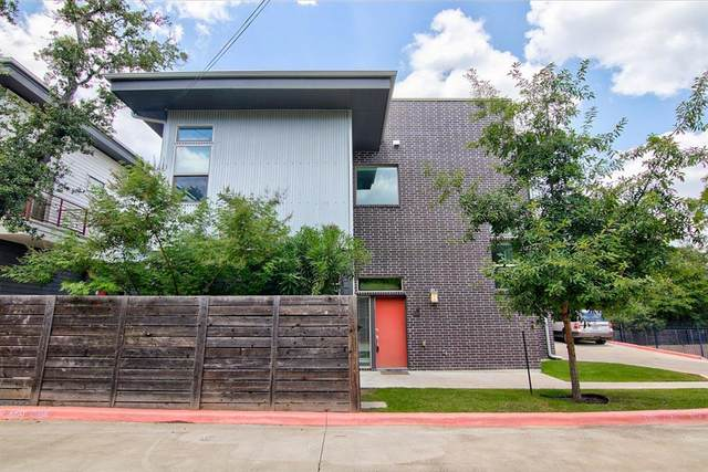 3504 Clawson Rd #4, Austin, TX 78704 (#7889508) :: Lauren McCoy with David Brodsky Properties