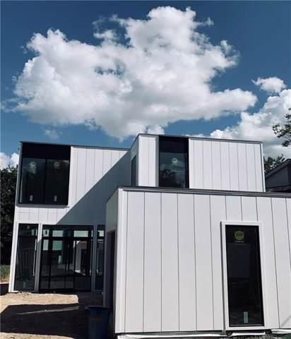 1805 Bluebonnet Ln, Austin, TX 78704 (#7892317) :: Papasan Real Estate Team @ Keller Williams Realty
