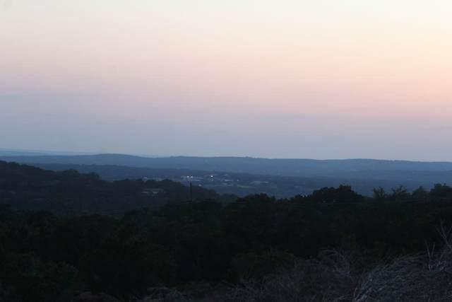 6606 Panorama Rdg, Lago Vista, TX 78645 (#7892975) :: Realty Executives - Town & Country