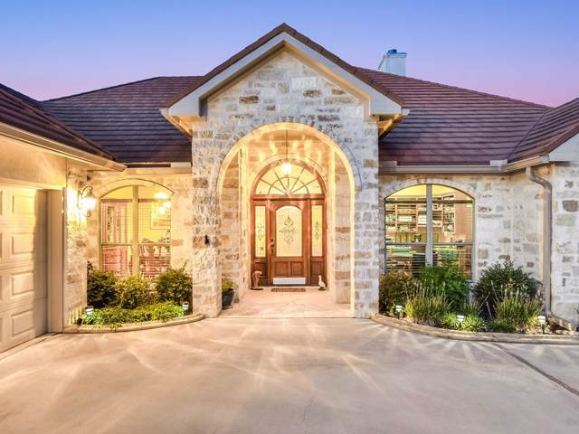 1627 Sapphire, Horseshoe Bay, TX 78657 (#7896643) :: The Perry Henderson Group at Berkshire Hathaway Texas Realty