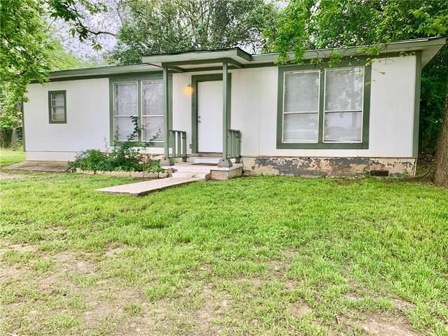 116 Linda Dr, San Marcos, TX 78666 (MLS #7901030) :: Brautigan Realty
