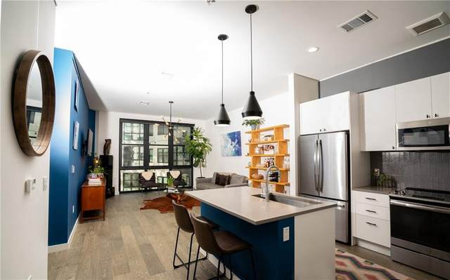 800 Embassy Dr #328, Austin, TX 78702 (#7903407) :: Papasan Real Estate Team @ Keller Williams Realty