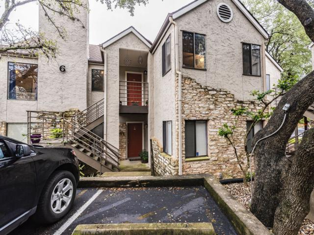 6810 Deatonhill Dr #213, Austin, TX 78745 (#7911587) :: Ana Luxury Homes