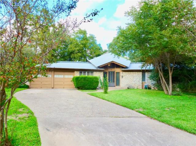 8210 Sandalwood Cv, Austin, TX 78757 (#7913027) :: Papasan Real Estate Team @ Keller Williams Realty