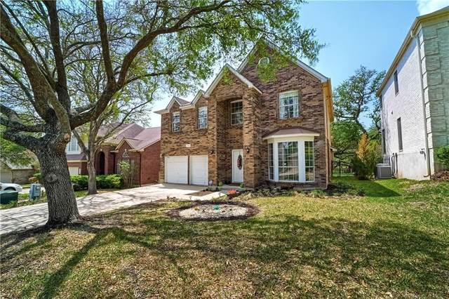11211 Appletree Ln, Austin, TX 78726 (MLS #7913245) :: Bray Real Estate Group