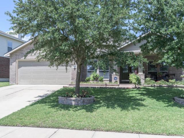 4300 Hidden Lake Xing, Pflugerville, TX 78660 (#7918670) :: Watters International