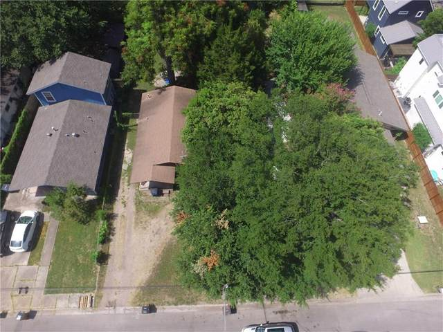 2605 E 4th St, Austin, TX 78702 (MLS #7919701) :: Green Residential