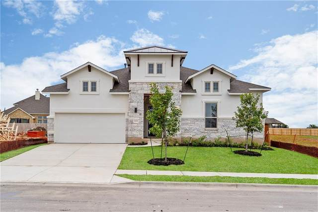 211 Texon Dr, Liberty Hill, TX 78642 (#7920177) :: The Perry Henderson Group at Berkshire Hathaway Texas Realty