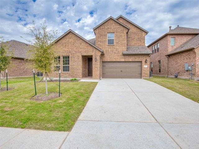 409 Mistflower Springs Dr, Leander, TX 78641 (#7921619) :: Zina & Co. Real Estate