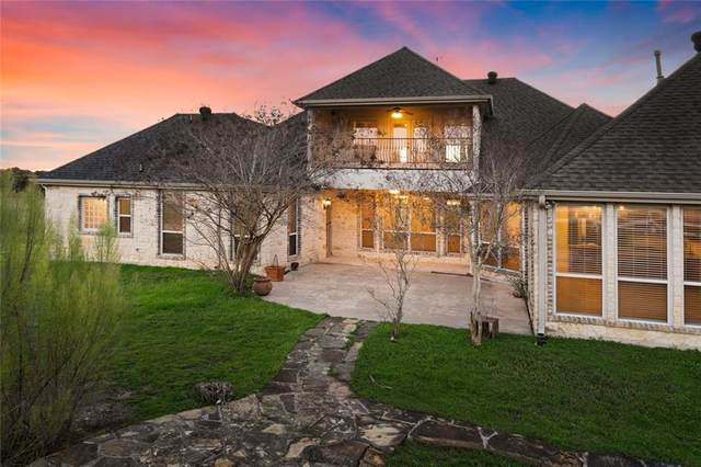 294 Ranchers Club Ln, Driftwood, TX 78619 (#7925803) :: All City Real Estate