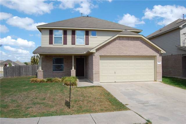316 Paradise Mtn, Buda, TX 78610 (#7928825) :: The Heyl Group at Keller Williams