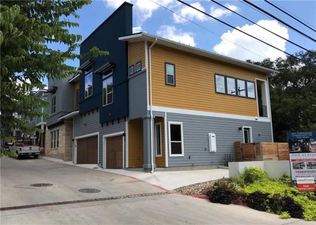 404 W Alpine Rd #3, Austin, TX 78704 (#7929038) :: Amanda Ponce Real Estate Team