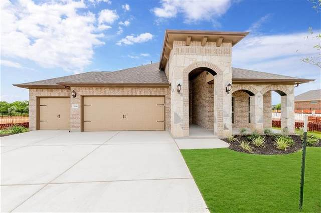 3116 Bianco Cv, Round Rock, TX 78665 (#7934027) :: The Summers Group