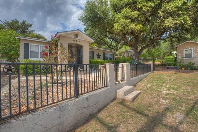 18527 Bandera Rd, Helotes, TX 78023 (#7934591) :: Papasan Real Estate Team @ Keller Williams Realty