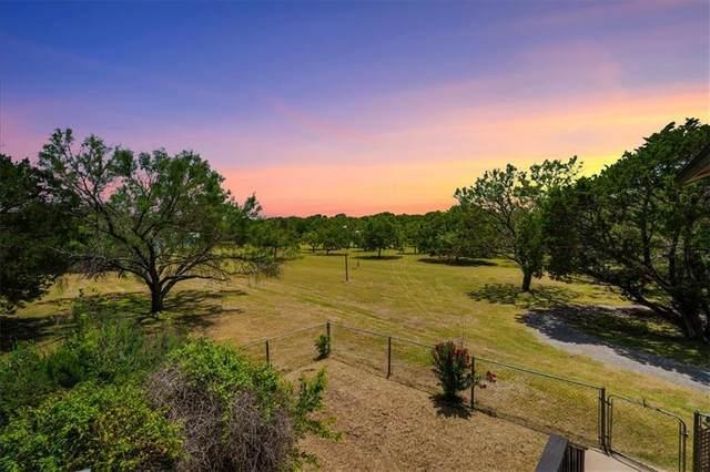 1601 County Road 256, Liberty Hill, TX 78642 (#7936882) :: Papasan Real Estate Team @ Keller Williams Realty