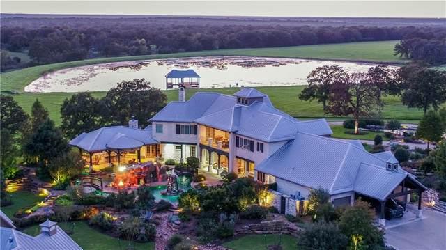 3166 Workman Ranch Rd, Somerville, TX 77879 (#7939445) :: Papasan Real Estate Team @ Keller Williams Realty