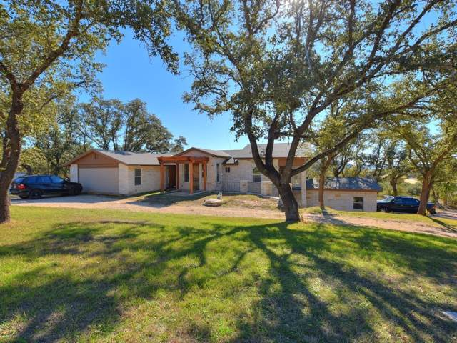 8109 Navajo Pass #3, Volente, TX 78641 (#7939596) :: Kourtnie Bertram | RE/MAX River Cities