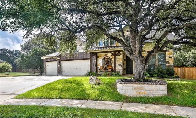 149 Lady Bird Ln, Georgetown, TX 78628 (#7941766) :: Papasan Real Estate Team @ Keller Williams Realty