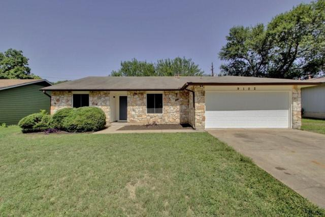 9102 Texas Oaks Dr, Austin, TX 78748 (#7942025) :: Watters International