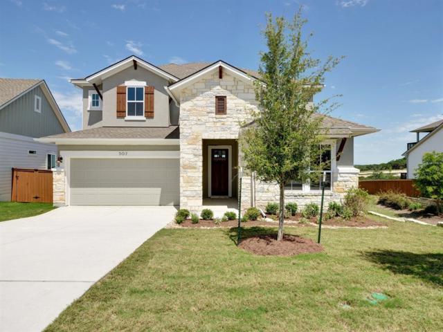 507 Dayridge Dr, Dripping Springs, TX 78620 (#7944120) :: Papasan Real Estate Team @ Keller Williams Realty