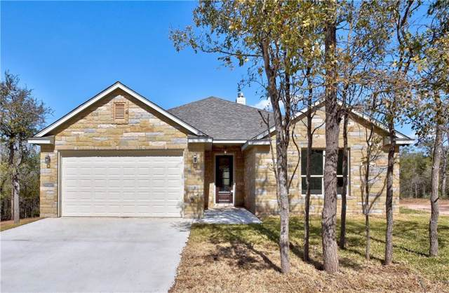 177 Nuuanu Ln, Bastrop, TX 78602 (MLS #7945034) :: Vista Real Estate