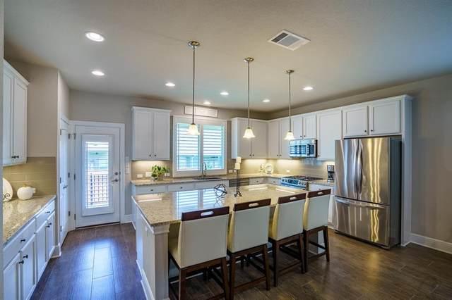 316 Crossvine Trl, Georgetown, TX 78626 (#7946354) :: Papasan Real Estate Team @ Keller Williams Realty