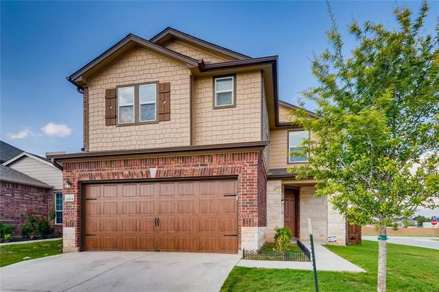 2004 Iron Rail Ter, Round Rock, TX 78664 (#7946986) :: RE/MAX IDEAL REALTY