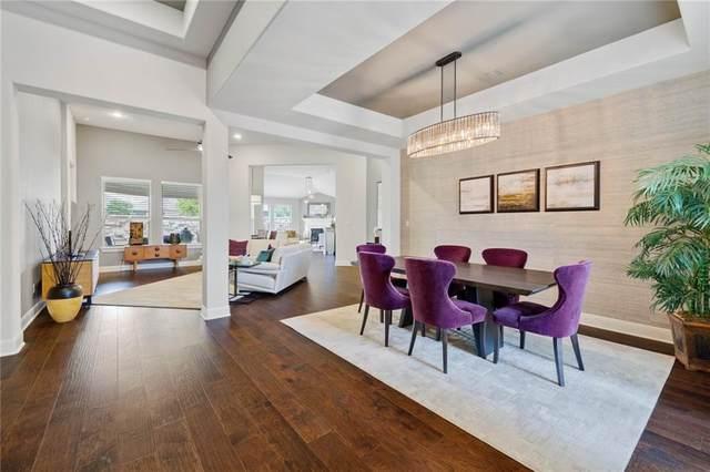 4844 Fiore Trl, Round Rock, TX 78665 (#7947699) :: Papasan Real Estate Team @ Keller Williams Realty