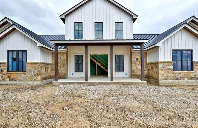 501 Mission Trl, Wimberley, TX 78676 (#7951227) :: Papasan Real Estate Team @ Keller Williams Realty