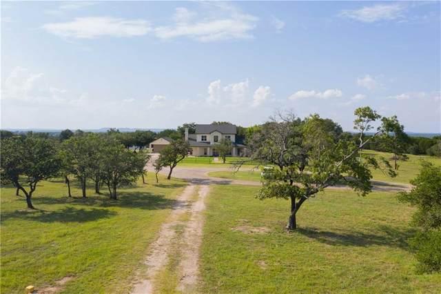 846 River Ridge Ranch Rd, Killeen, TX 76549 (#7952551) :: Papasan Real Estate Team @ Keller Williams Realty