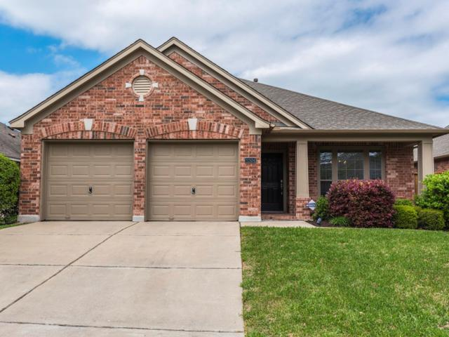 11504 Shadow Creek Dr, Manor, TX 78653 (#7953297) :: RE/MAX Capital City