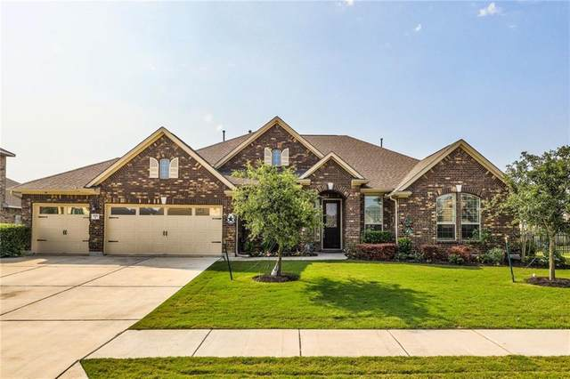 3011 Winding Shore Ln, Pflugerville, TX 78660 (#7954779) :: The Heyl Group at Keller Williams