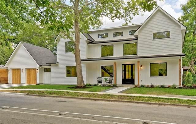 1514 Alguno Rd, Austin, TX 78757 (#7956273) :: All City Real Estate