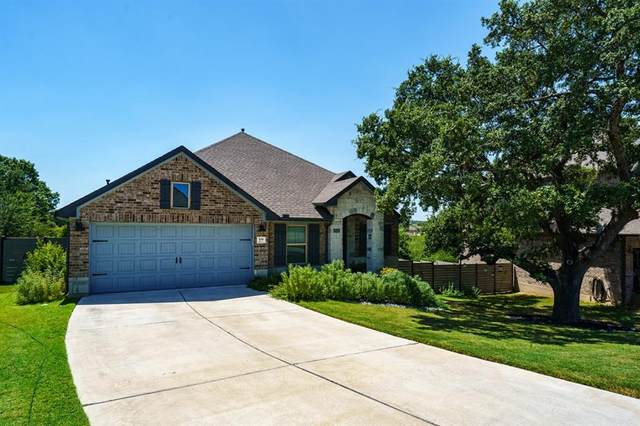 109 Lockett Rd, Georgetown, TX 78628 (MLS #7958256) :: Brautigan Realty
