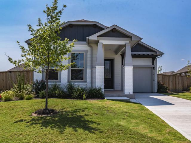 14116 Arbor Hill Cv, Manor, TX 78653 (#7958917) :: Watters International