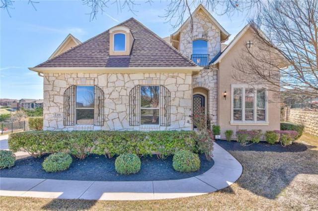 233 Vailco Ln, Austin, TX 78738 (#7959989) :: Amanda Ponce Real Estate Team