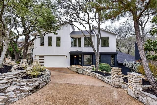 7518 Stonecliff Dr, Austin, TX 78731 (#7961062) :: Papasan Real Estate Team @ Keller Williams Realty