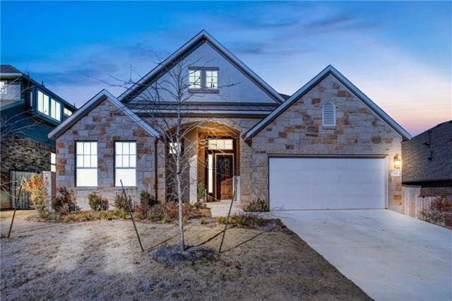2712 Rabbit Creek Dr, Georgetown, TX 78626 (#7962702) :: Lauren McCoy with David Brodsky Properties