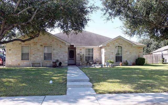 515 Saint Thomas St, Lockhart, TX 78644 (#7964793) :: The Perry Henderson Group at Berkshire Hathaway Texas Realty