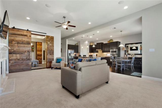 105 Bastrop Dr, Georgetown, TX 78628 (#7971859) :: Amanda Ponce Real Estate Team