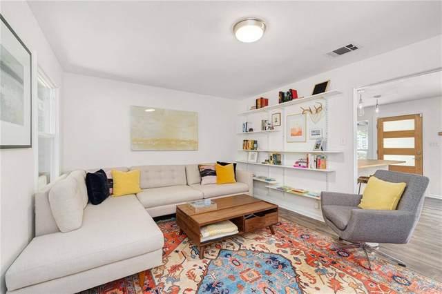 507 Krebs Ln, Austin, TX 78704 (#7974621) :: Lauren McCoy with David Brodsky Properties