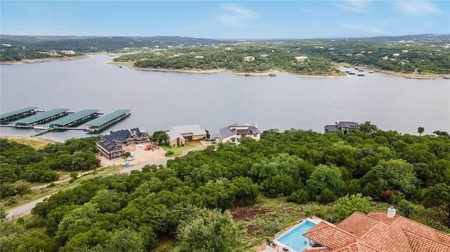 19001 Silver Maple Dr, Lago Vista, TX 78645 (#7975297) :: Papasan Real Estate Team @ Keller Williams Realty