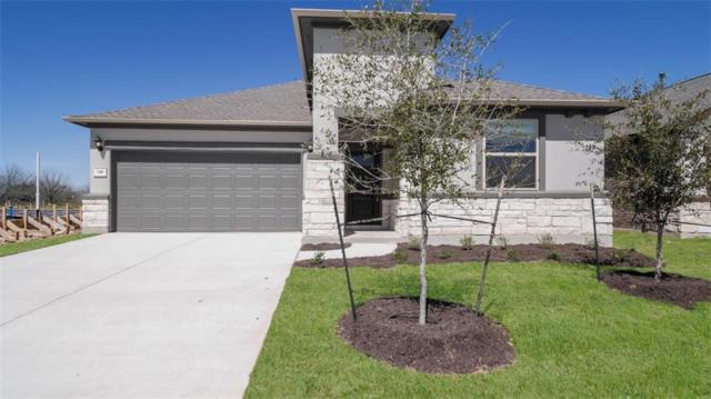 341 Coba St, Leander, TX 78641 (#7975637) :: Papasan Real Estate Team @ Keller Williams Realty