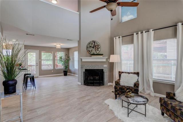 20916 High Dr, Lago Vista, TX 78645 (#7981485) :: Ana Luxury Homes