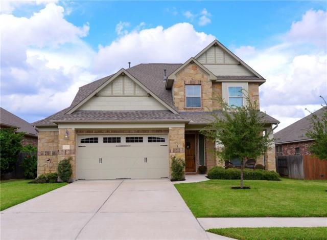 2305 Allison Way, Cedar Park, TX 78613 (#7986704) :: Watters International