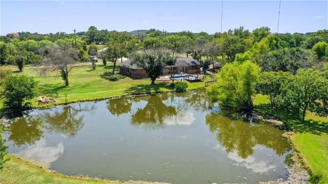 349 County Road 139, Burnet, TX 78611 (#7993596) :: Papasan Real Estate Team @ Keller Williams Realty