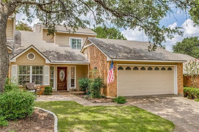 3824 Williamsburg Cir, Austin, TX 78731 (#7995728) :: Papasan Real Estate Team @ Keller Williams Realty
