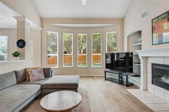 6726 Poncha Pass, Austin, TX 78749 (#7999010) :: Papasan Real Estate Team @ Keller Williams Realty